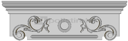 Catalogo Profili Decorativi Per Facciate Effetto Pietra Per